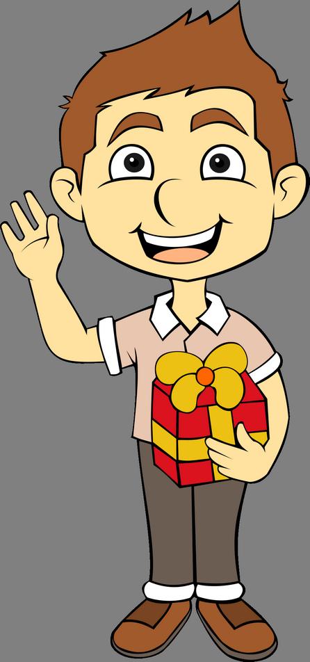 Gratulace k svátku pro děti, obrázková přáníčka - Gratulace k svátku pro děti